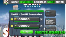 SimCity Buildit Hack iOS - SimCity Buildit Cheats for Android | Unlimited Money & Simolens