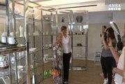 Zepter, trent'anni di attivita' diventano un museo