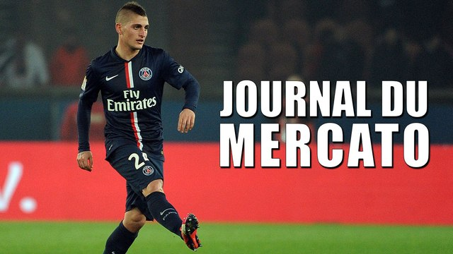 Le journal du mercato : rien ne va plus au PSG, le FC Nantes fait un gros coup