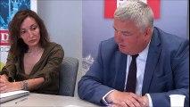 Collège et écoles : Eric Straumann clashe Stéphanie Villemin
