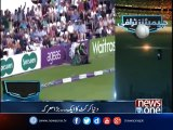 Champions Trophy: England v Pakistan, head to head in ICC events