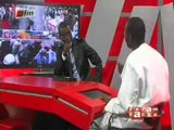 PART 1 - FARAM FACCE AVEC PAPE SAGNA MBAYE DU 15 FÉVRIER 2012