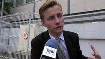 Alpes-de-Haute-Provence : Les élèves de Paul Arène à Sisteron étaient plus préoccupés par leurs examens que par les puces