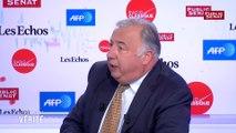 Gérard Larcher : « Le Sénat, demain, ça va être un espace de vraie liberté »