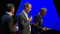 Trophée Coup de Cœur du Jury (Trophées des Entreprises de Côte d'Or - Le Bien Public)
