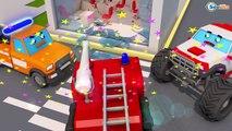 Ambulans - Arabalar çizgi filmi izle - Akıllı arabalar - Çizgi filmleri - Türkçe İzle,Çocuklar için çizgi filmler izle 2017