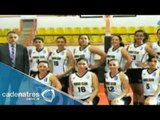 Mueren dos jugadoras del equipo femenil de basquetbol de la UNAM en accidente carretero