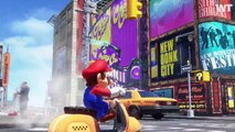 New Mario Game Is Mind-Blowingly AMAZING!!