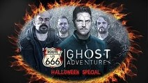 Ghost Adventures S14e07 Skinwalker Canyon Video Dailymotion