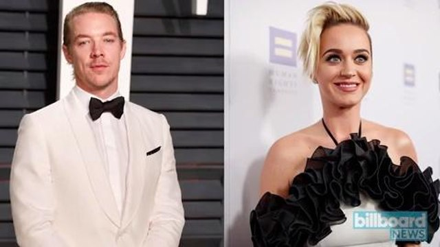 Diplo on Katy Perry Ranking Him In Bed: 'Don't Even Remember Having Sex"