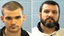 Search Continues For Escaped Georgia Inmates
