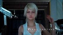 Final Fantasy XV Universe - Bande-annonce E3 2017