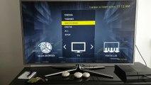 MAG 256, 250 ON SAMSUNG WIT TALKER IPTV SERVER TEST
