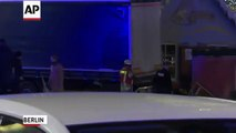 Intel Lapses Examined werwerAfter Berlin Suspect Death