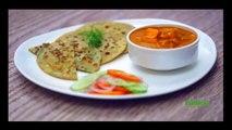 Cheese Parantha | Cheese Paratha Recipe