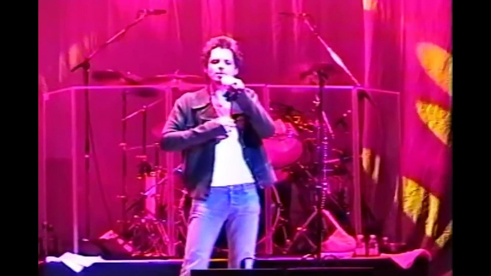 Chris Cornell - 03.07.00 Euphoria Morning Tour - Pro Shot Complete Concert - SBD Audio