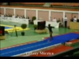 Championnats de France junior 2004 à Nîmes - Tumbling