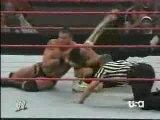 WWE MONDAY NIGHT RAW 15/10/2007
