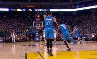 Russell Westbrook est élu MVP... du Shaqtin' a Fool