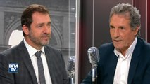 """""""La hausse de la CSG touchera 60% des retraités"""", dit Castaner"""