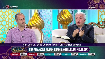 Mehmet Okuyan İftar Sohbetleri 13 Haziran 2017