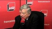"""Jean Glavany : """"Ce n'est pas de gauche qu'on a manqué pendant le quinquennat [Hollande], mais de République"""""""