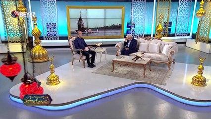 Mehmet Okuyan'la Sahur Sohbetleri 14 Haziran 2017