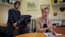 Grand Prix Les Jeunes Journalistes de la Chimie 2017: Épisode 3