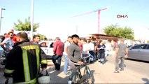 Adana Yakınlarının Yaralandığını Öğrenince Ortalığı Savaş Alanına Çevirdiler