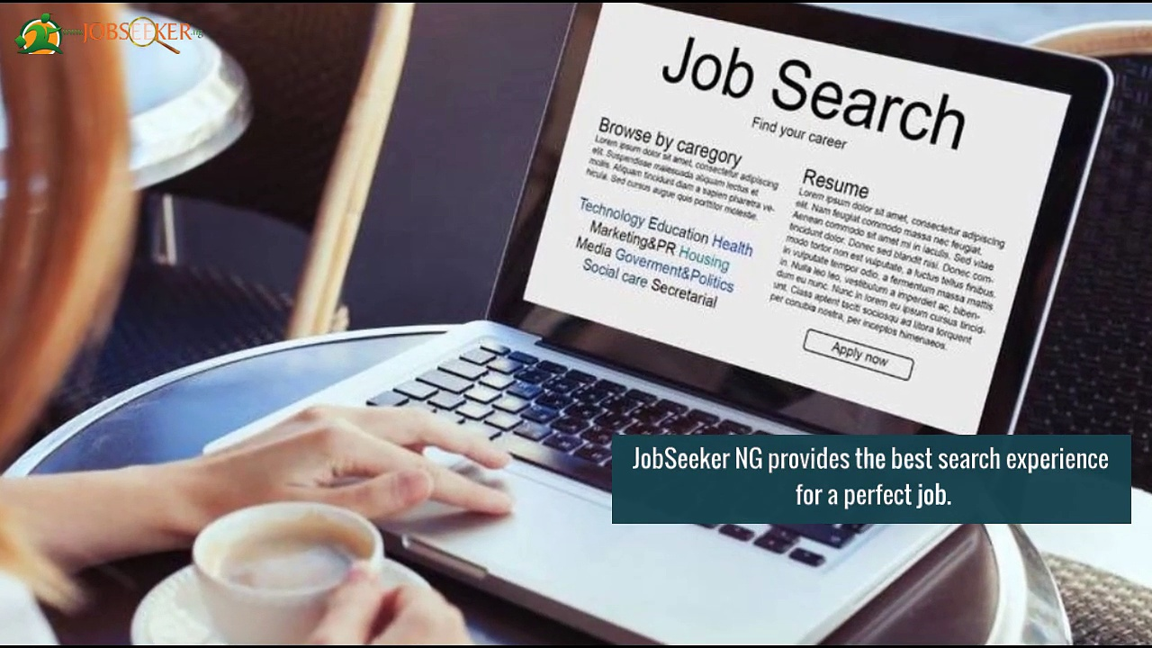 Best Nigeria Job Sites – Jobseeker.ng
