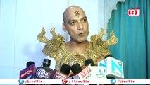 Launch of &Tv Devotional Show Paramavatar Shri Krishna.