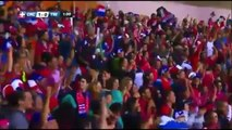 Costa Rica Vs  Trin. and Tobago. Highlights (Football. 2018 World Cup Qualification)
