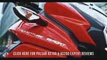 40.Pulsar Adventure Sport - Expert Reviews (30 Sec)
