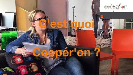 Coopér'on court Métrage 5 minutes