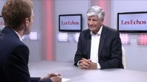 VivaTechnology : « il est indispensable que la France ait son grand événement » (Maurice Levy)