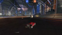 Rocket League: One of my favourite plays!