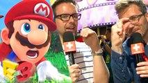 E3 2017 : Super Mario Odyssey nous a fait tourner la tête, nos impressions