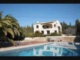 480 000 Euros : Gagner en soleil Espagne : Votre villa avec piscine ? Soleil beaux paysages plage improvisée ?