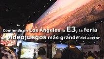 Comienza en Los Ángeles la E3, la feria de videojuegos más grande del sector