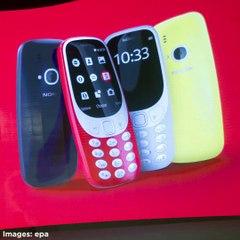 C'est bon ça! On sait ENFIN quand le nouveau Nokia 3310 débarque en Belgique, et c'est tout bientôt.