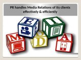 Why PR creates different news angles of a story? By Best PR Agency