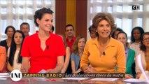 """Anne Nivat : """"Jean-Jacques Bourdin sera là à la rentrée !"""""""