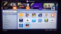 Tutorial _ Como instalar SS IPTV en dgrSamsung Smart TV - Ver Canales Premium HD - Funcion