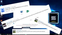Tutorial _ Como instalar SS IPTV en Samsung Smart TV - Ver dfgrCanales Premium HD - Func