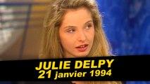Julie Delpy est dans Coucou c'est nous - Emission complète