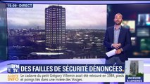 Incendie à Londres: qu'est-ce que la Grenfell Tower et qui sont ses habitants ?