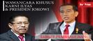 Wawancara Khusus Karni Ilyas dengan Presiden Joko Widodo: Target Pembangunan