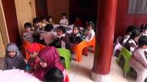 Children Book Day Activity PGMS