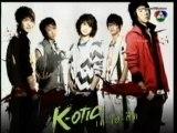 K-OTIC - Ya Wai Jai MV