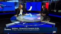 Soupçons d'emplois fictifs au MoDem: la hache de guerre entre Philippe et Bayrou est-elle enterrée ?